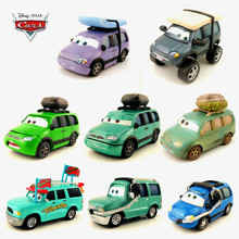 Disney Pixar Cars Rare Wagon Diecast Metal  Alloy Mode Car 1:55 Toy Collection Kids Best Gift