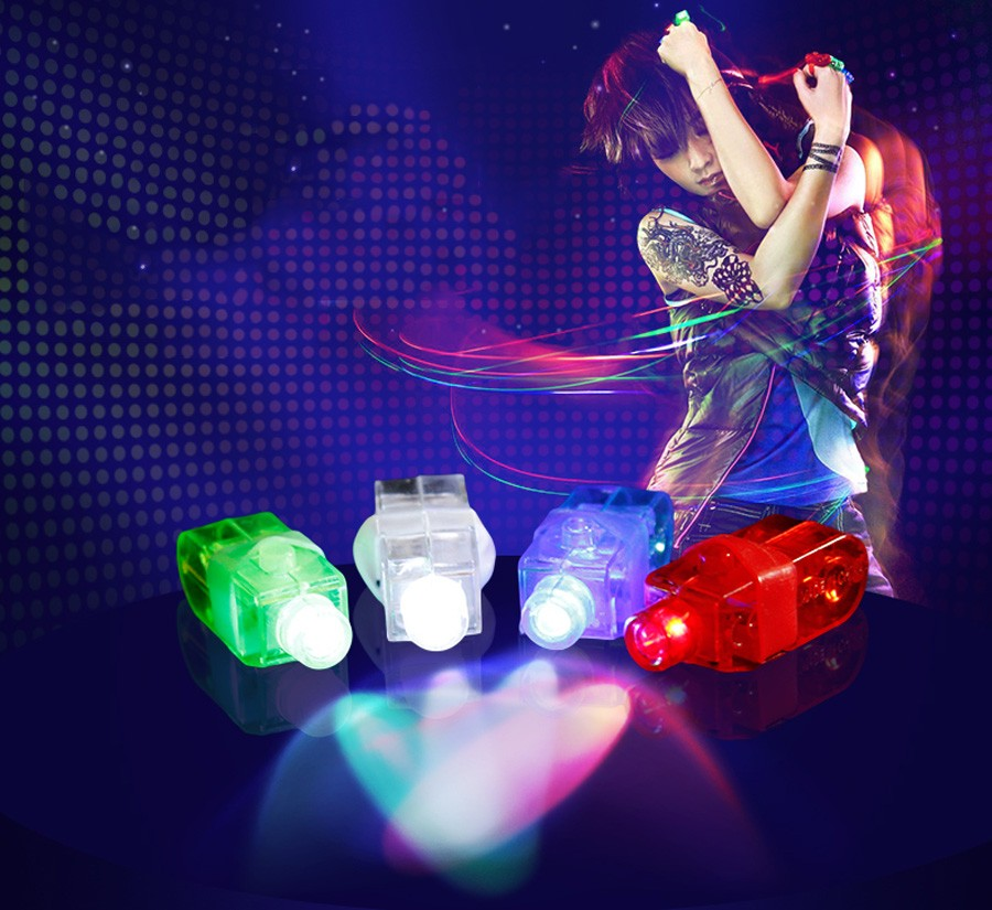 LED Finger Lights (11)