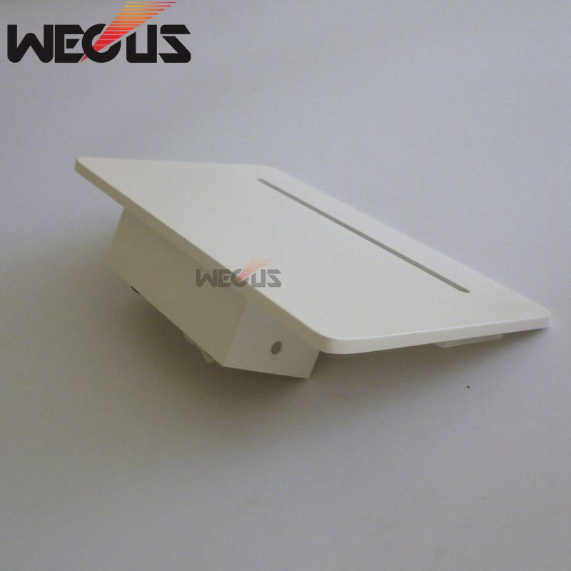 LED5W алюминиевый настенный светильник гостиная простой и современный акрил светодиодные бра ночники