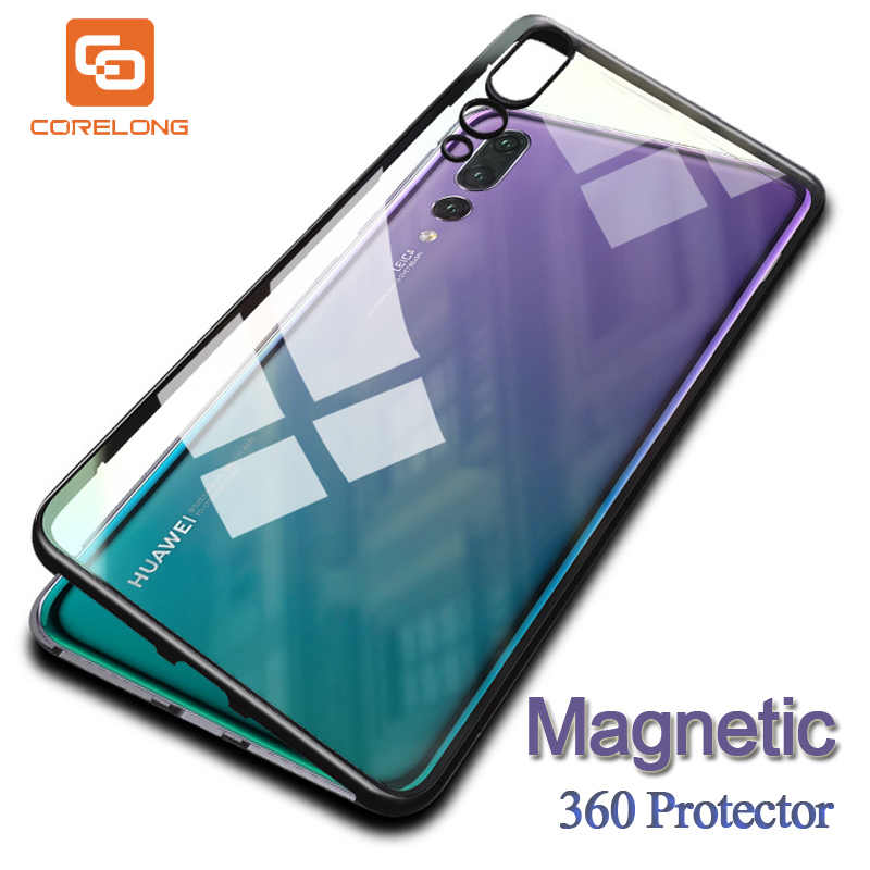 bec4a23e6da Detail Feedback Questions about Magnetic Adsorption Case For Huawei ...