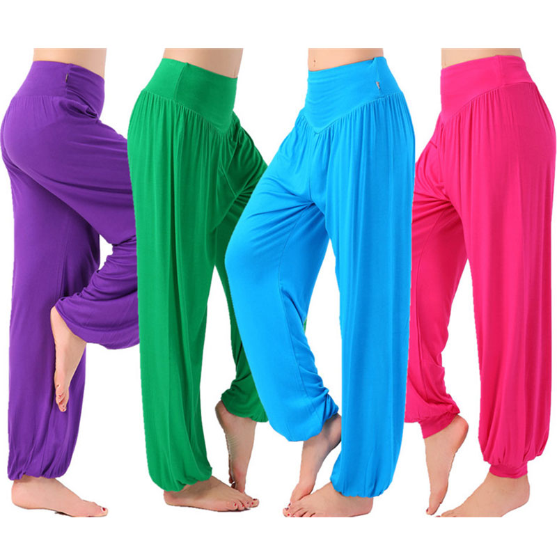 Women Belly Dance Trousers Woman Belly Dancing Pant Ladies