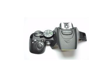Подробнее о 100%New Original For Nikon D5500 Top Cover Camera Replacement Unit Repair Parts new original sd memory card cover shell unit for slr nikon d750 camera repair parts