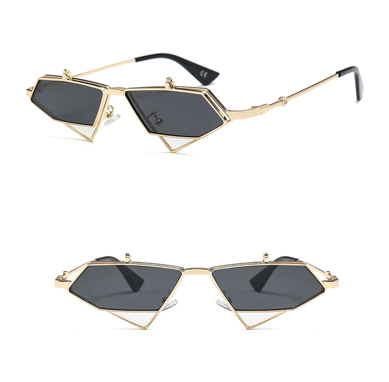 flip up sunglasses 7186 details (5)
