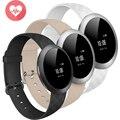 Zb51 smart watch pulsera pulsómetro pulsera inteligente inteligente pulso banda dispositivo portátil para ios android mujeres
