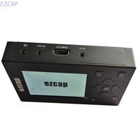 AV Recorder Audio Video Converter Convert VHS Camcorder Tapes To Digital Format 8GB Memory 3 Inch