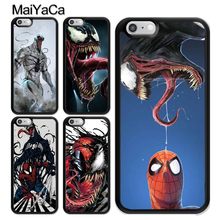 coque iphone 8 plus venom