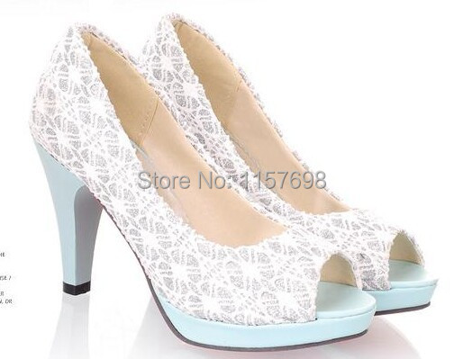 Popular Wedding Shoes Small Heel-Buy Cheap Wedding Shoes Small