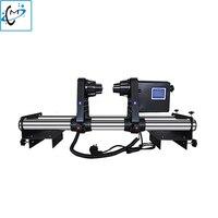 Outdoor Piezo T7070 Printer Take Up System 4880 7880 Printer Paper Auto Take Up Reel System