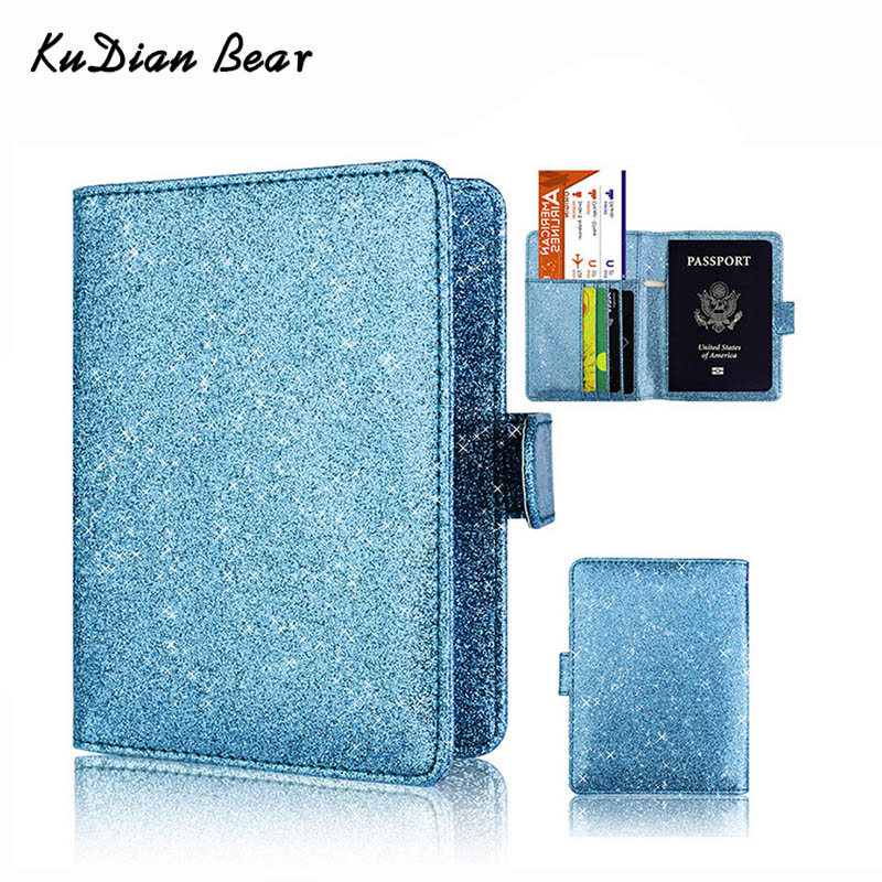 New Pathway Business Credit Card Holder Case