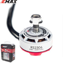 מקורי EMAX RS2306 2400KV /2750KV לבן מהדורות RaceSpec Brushess מנוע עבור FPV Rc Quadcopter