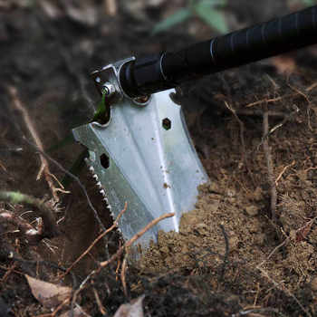 Xiaomi Nextool Multifunctional shovel Outdoor adventure Self-driving tour Multifunctional outdoor tool wrench screwdriver