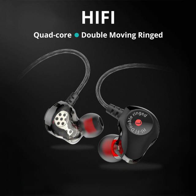ISKAS Headphones For Sports Gaming Earbud Music Pc Mp3 Eletronica Phone Cell Phones Electronics Consumer Electronics Good 3147