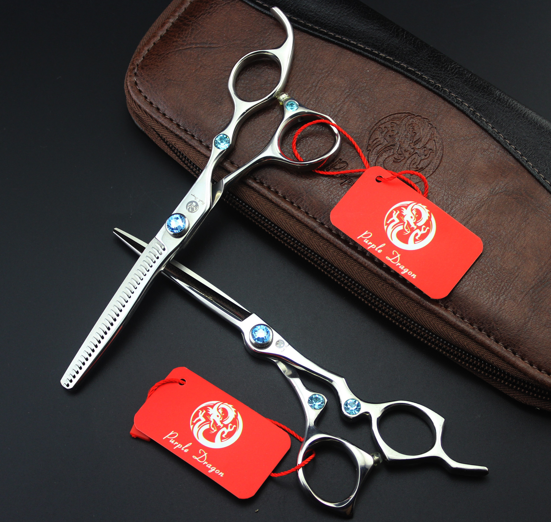 6 Inch Professional Hair Scissors Hairdressing Tools Barber Hair Cutting6 Inch Professional Hair Scissors Hairdressing Tools Barber Hair Cutting