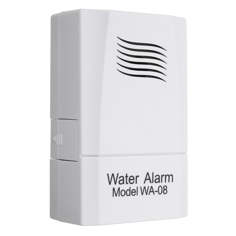 Wireless Water Leak Sensor Water Level Alarm Alert Detector System Home Security 10cm x 6.1cm x 3.5 cm farm level adoption of water system innovations in semi arid areas