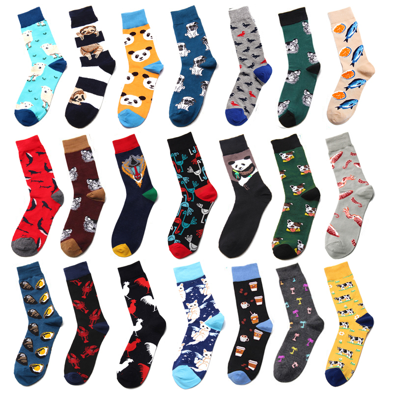 Mens Funny Socks Designname Socks Athletic Dress Crew Socks For Softball