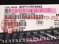 100%New original   NCP1117DTARKG IC chip