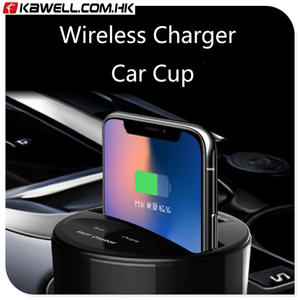 Qi-Charging-Stand Charge-Holder iPhone Wireless-Charger Induction 100pcs Lot USB