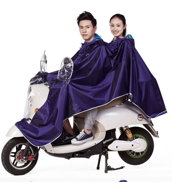 Motorcycle Raincoat Moto Rainwear Universal Electrombile Rain Coat Poncho Double Rain Coat  raincoat women motorcycle all purpose rain suit rain coat rainwear hiking rain jacket for girl women