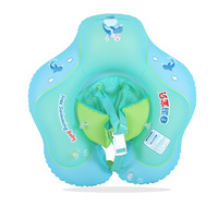 Baby Swimming Ring floating Children Waist Inflatable Floats Swimming Pool Toy for Bathtub and Pools Swim Trainer