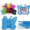 Hot EVA Shockproof Case For IPad Mini 1 2 3 Cartoon Butterfly Stand Tablet Cover For