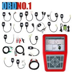 IQ4bike Профессиональный диагностический инструмент для мотоциклов, исправление неисправностей в электронных системах, IQ 4bike с гарантией на о...