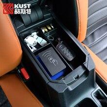 Куст автомобиль Подлокотник случае центральной консоли коробка для хранения для RAV4 2014 подлокотник коробка для хранения для Toyota для RAV4 2016 автомобилей аксессуары