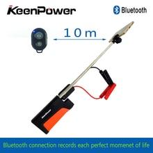 Keen Мощность 12 В качество Booster Buster автомобиля stlying Пусковые устройства безопасный автомобиль Батарея Зарядное устройство палка для селфи мобильный Запасные Аккумуляторы для телефонов photoing