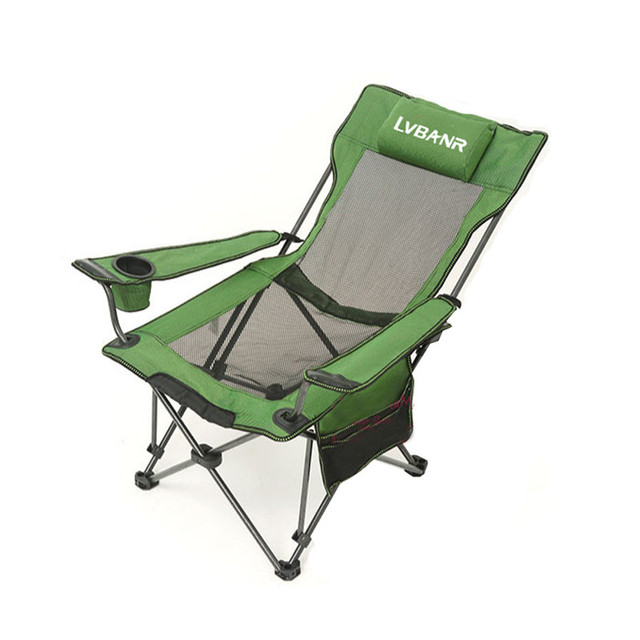 Portable Outdoor Fishing Garden Picnic Travel Seat Folding ...