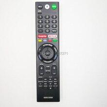 original remote control RMF-TX300U for sony XBR-43X800E XBR-