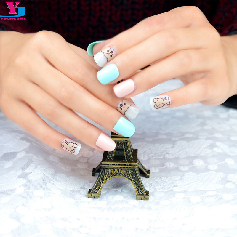 Awesome Pictures Of Fake Nails For Kids Picture Collection - Nail ...