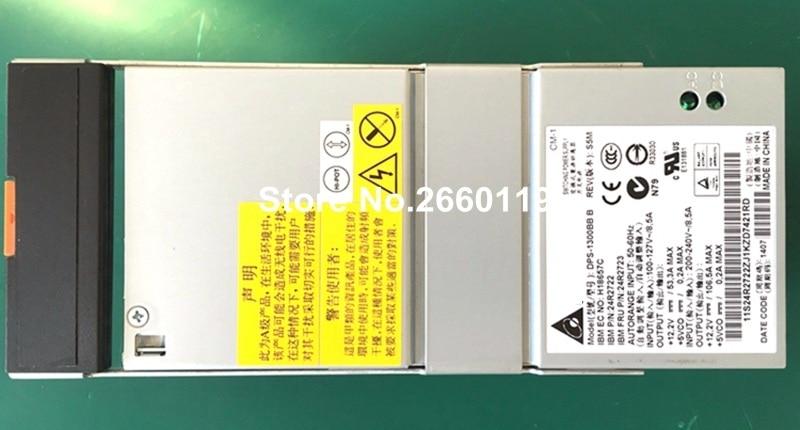 все цены на 100% Working Desktop For IBM X366 X3850 DPS-1300BB-B 24R2723 1300W Power Supply Full Test . онлайн