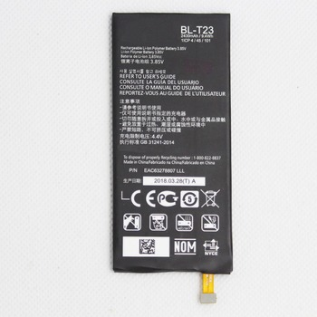 10pcs/lot Phone Battery BL-T23 For LG X Cam X-Cam K580 K580Y F690 K580DS BLT23 / BL T23 2430mAh Mobile Phone Replace Battery