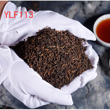 Chinese yunnan original puer Tea, 12 years ripe pu er puerh tea , slimming diet products free shipping YLF113(China)