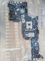 K000135220 LA 8391P P855 P850 full test lap connect board connect with motherboard board