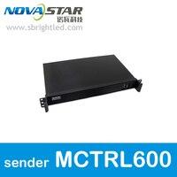 Tarjeta de envío nova STAR MCTRL600  caja nova para pantalla LED RGB a todo color  pantalla de video  pantalla de pared nova nova led   -
