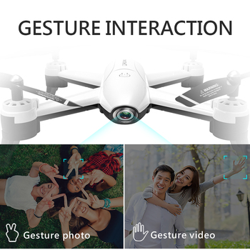Hot sale RC Drones with Camera HD 4K 16MP WiFi FPV Quadcopter Optical Flow RC Drone with Camera Wide Angle Altitude Hold RC Dron 1