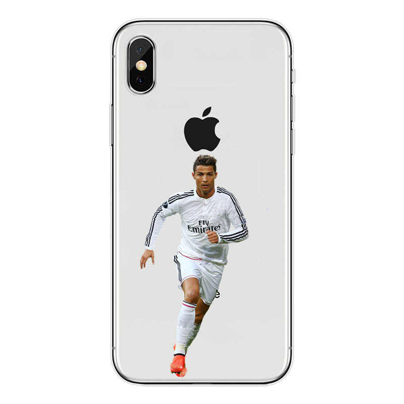 coque ronaldo iphone 4