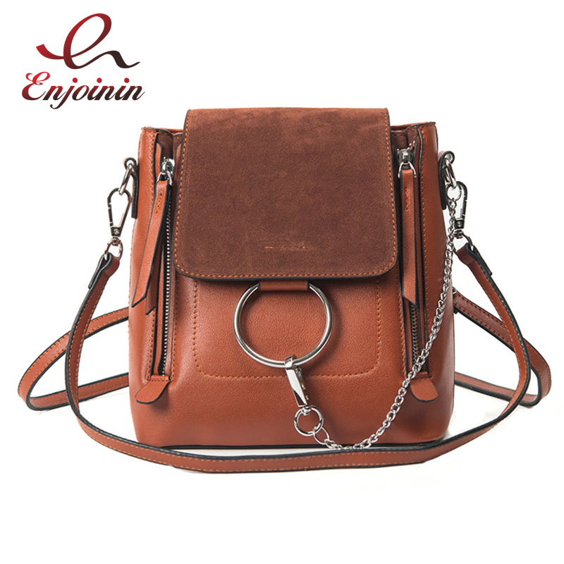 Online Get Cheap Leather Purse Backpack Style -Aliexpress.com ...