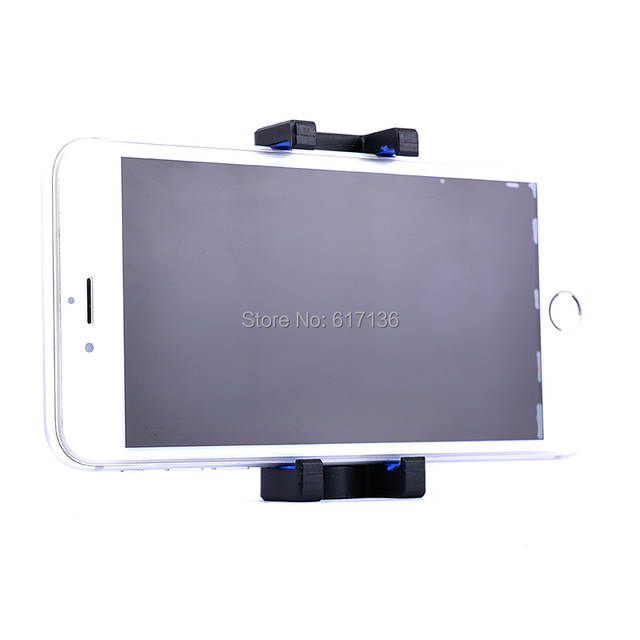 e9c33facc81005 Detail Feedback Questions about Benro MH2 SmartPhone Adapter For Tripod  Monopod Selfie Stick Phone Holder For Iphone Samsung Mobile Free Shipping  on ...