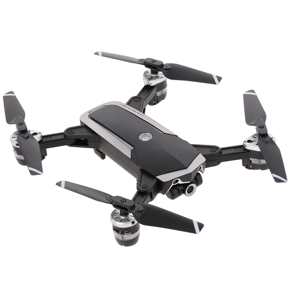 JD-20S Dron WIFI FPV 720P Wide-Angle Drone with Camera RC Altitude Hold Foldable RC Quadcopter VS E58 JY018 jdrc jd 20 jd20 wifi fpv with wide angle hd camera high hold mode foldable arm rc quadcopter rtf vs jd 11 eachine e58