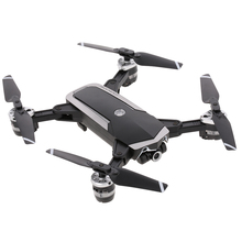 JD-20S Dron WIFI FPV 720P Wide-Angle Drone with Camera RC Altitude Hold Foldable RC Quadcopter VS E58 JY018