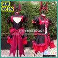 Movie Game Gate: Jieitai Kano Chi nite Kaku Tatakaeri Rory Mercury Party Hallowmas Dress Uniform Cosplay Anime Costume Any SIze