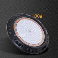 New UFO B150 Mining Lamp LED Ceiling Lamp Outdoor Waterproof Factory Chandelier Warehouse Highlight Mining Lamp 85 265V 100W