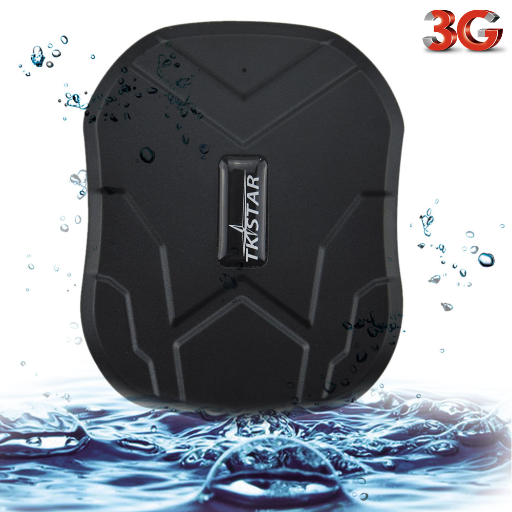 Waterproof 2G 3G TKSTAR TK905 Vehicle GPS Tracker Car GPS Locator 5000mAh 90 Days Standby Magnet Voice Monitor Free Web APPWaterproof 2G 3G TKSTAR TK905 Vehicle GPS Tracker Car GPS Locator 5000mAh 90 Days Standby Magnet Voice Monitor Free Web APP