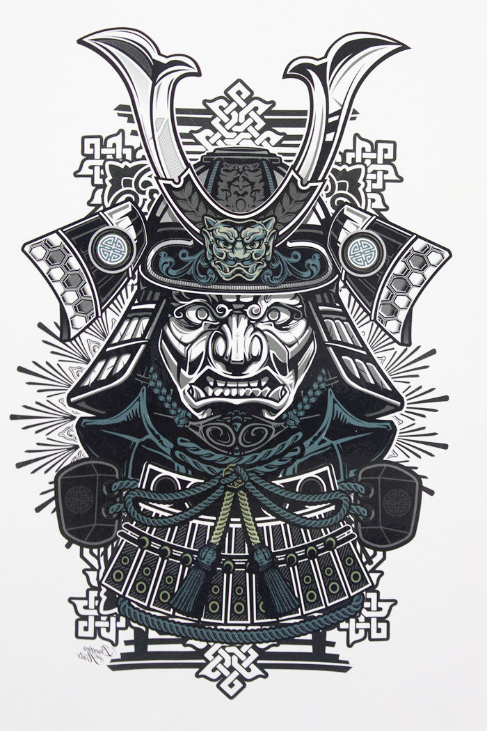 Achetez en Gros samurai tatouages en Ligne à des