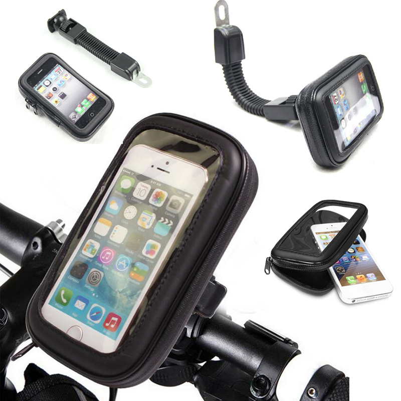 Cycling Bicycle Motorcycle Rotating Mount Holder ...