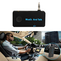 3.5mm jack Foldable Handsfree Car Bluetooth Wireless Aux Audio Receiver Adapter Bluetooth Stereo Music Receiver For car home