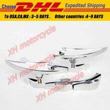 motorcycle partsMotor Billet Alloy Arrow  Custom Mirror i Ninja All year model CHROME