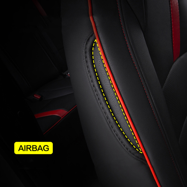 Coche que coche asiento de cuero cubierta para suzuki ignis liana jimny accesorios swift Grand Vitara SX4 fundas para asientos de coche