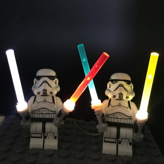 Aliexpress.com : Buy LED light up kit 4 in1 lightsaber for